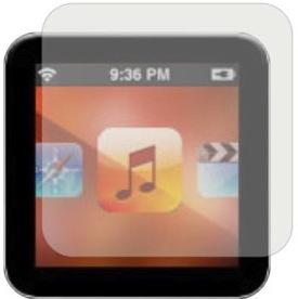 film protecteur pour le prochain iPod Nano (6G)