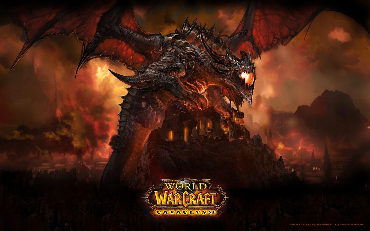 descargar wow cataclysm