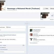 page facebook mohamed merah