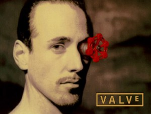 Logo Valve
