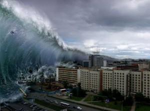 tsunami ville