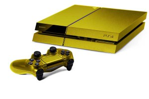 ps4-gold-color