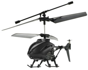 helicoptere android