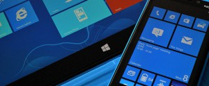 windows phone RT