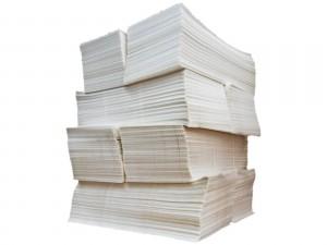 pile papier