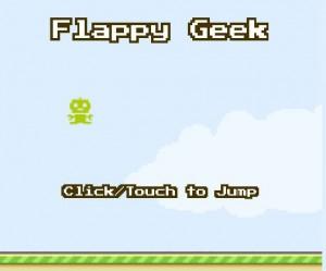 flappy geek