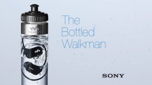 sony waterproof mp3
