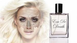parfum death cologne