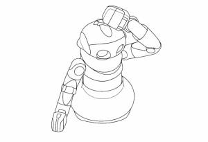 Sonyrobot