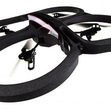 Des drones comme ça qui tombent du ciel? Non merci