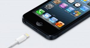 Lightning by Apple