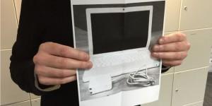 MacBook arnaque