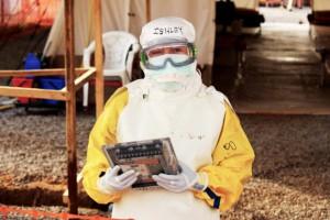 Tablette ebola par Google