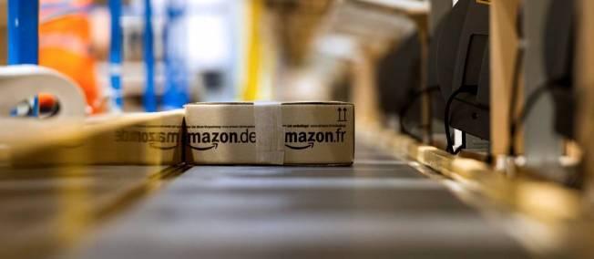 Astuce pour avoir les frais de port gratuits chez amazon geekattitude - Amazon frais de port gratuit ...