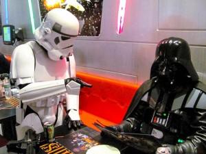 Restaurant Star Wars (3)